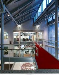 Saint Joseph's University - Learning Commons