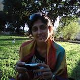Meghna Damle