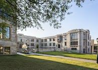 Ozark Hall