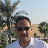Ashraf Shahin