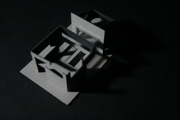 Part 2: second design