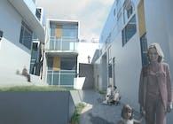 Urban Habitat: Multifamily, Calgary