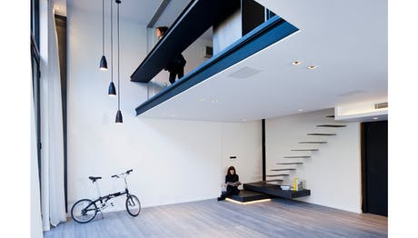 Apartment in Buenos Aires