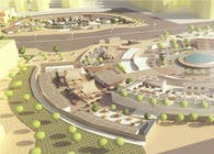 Urban Design_Revitalisation of INA Market