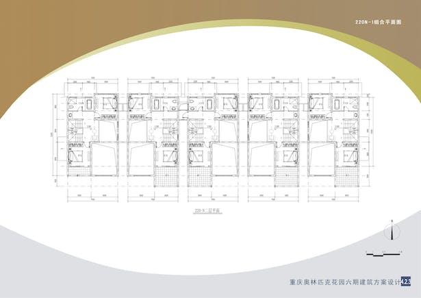 220n 2nd floor plan