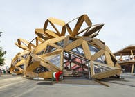 Copagri Pavilion 'Love IT' for Expo Milano 2015