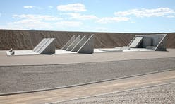 "Heizer's ""City"" now part of national monument, thanks to POTUS"