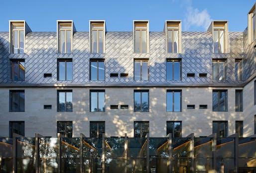 Image © Alison Brooks Architects