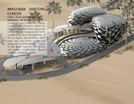Mastaba Visitor's Center