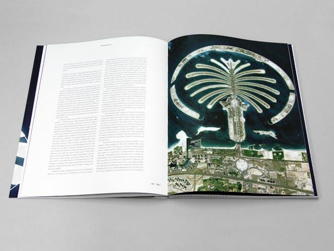 SMAQ 'Charter of Dubai' - sample spread