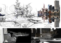 Thesis_The Exit of the City_ Pratt Institute_M.S.Arch Post Professional