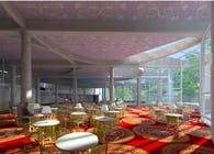 Whyndam Hotel - Ballroom