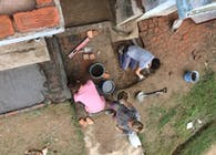Toilet Restoration & Sanitation Project
