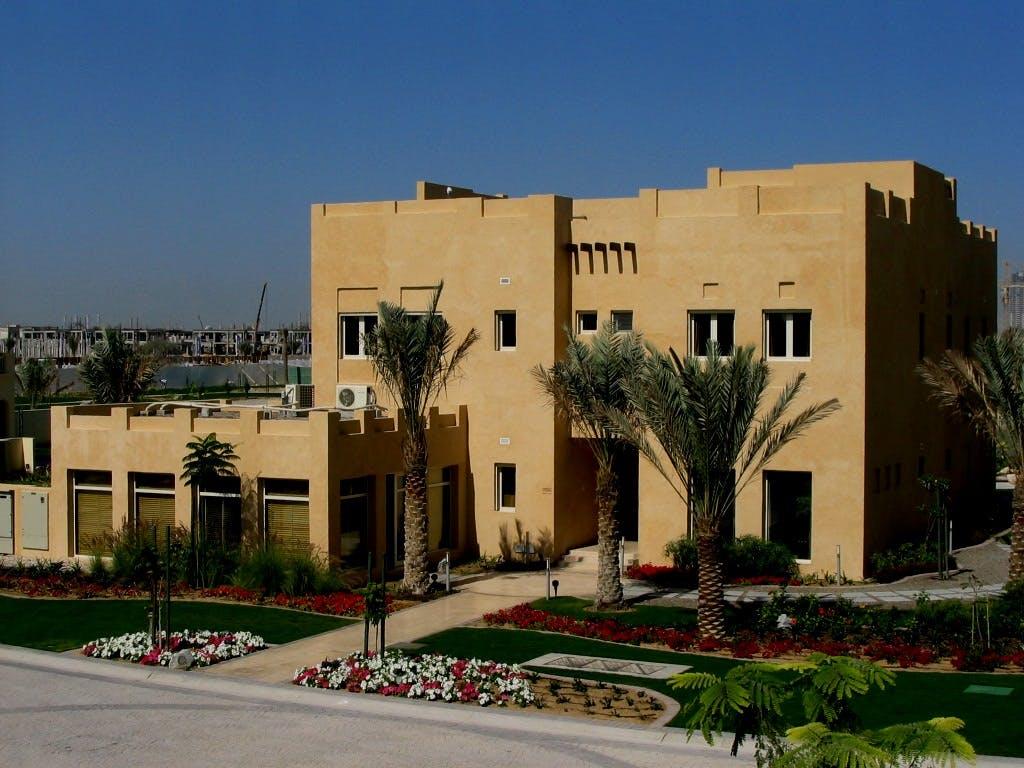 Hattan Luxury Villas   Imad Kayyali   Archinect