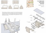 PLYWOOD DESIGN BOOK (2012)