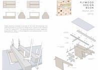 PLYWOOD DESIGN BOOK (2012)