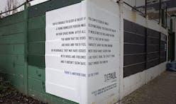 Cornered: London Building Innovatively Addresses Homelessness