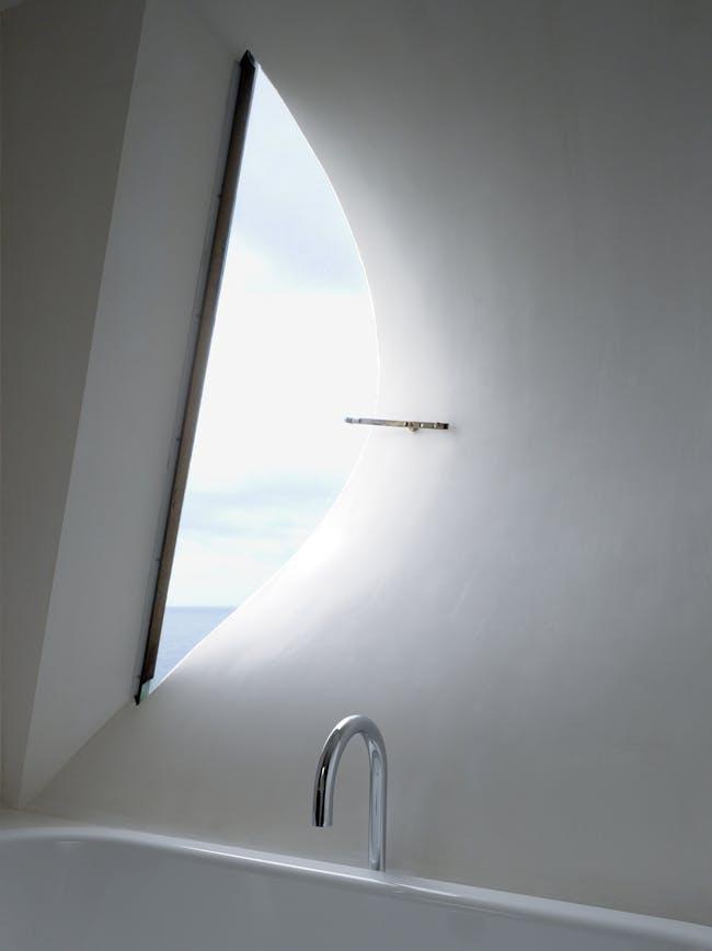 Seacliff House by Chris Elliott Architects. Photo © CEA