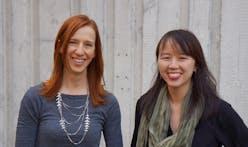 Working out of the Box: Mary-Lynne Williams & Moneta Ho Kushner