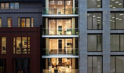 ShowCase: 10 Hanover St by Squire and Partners