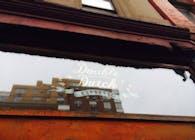 Double Dutch Espresso, Harlem