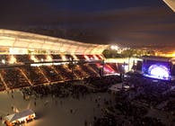 Rio Tinto RSL Soccer Stadium