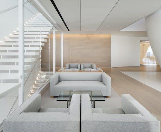 Interior Design Internship San Francisco Ca Us Jobs Archinect