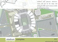 Stadium Complex- Thesis Project
