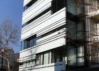 Barka Residential Building