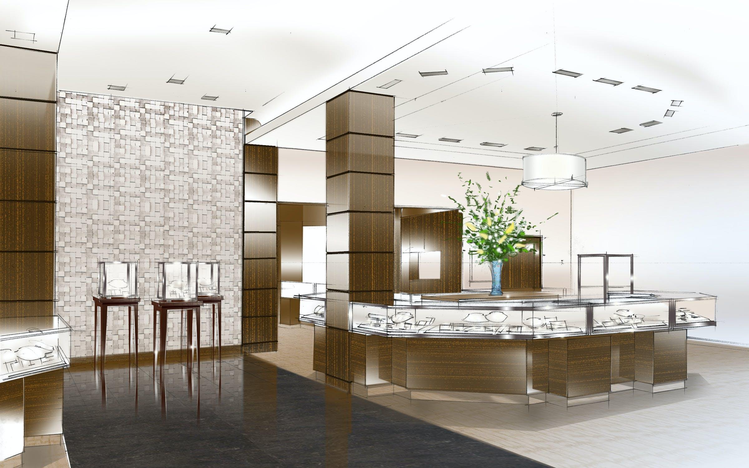 Store Design Jobs Vancouver