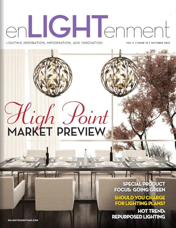 Enlightenment Article - October 2013 w EL Hotwire Series