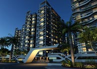 Ulta-luxurious Apartment Project - Balaji Wind Park