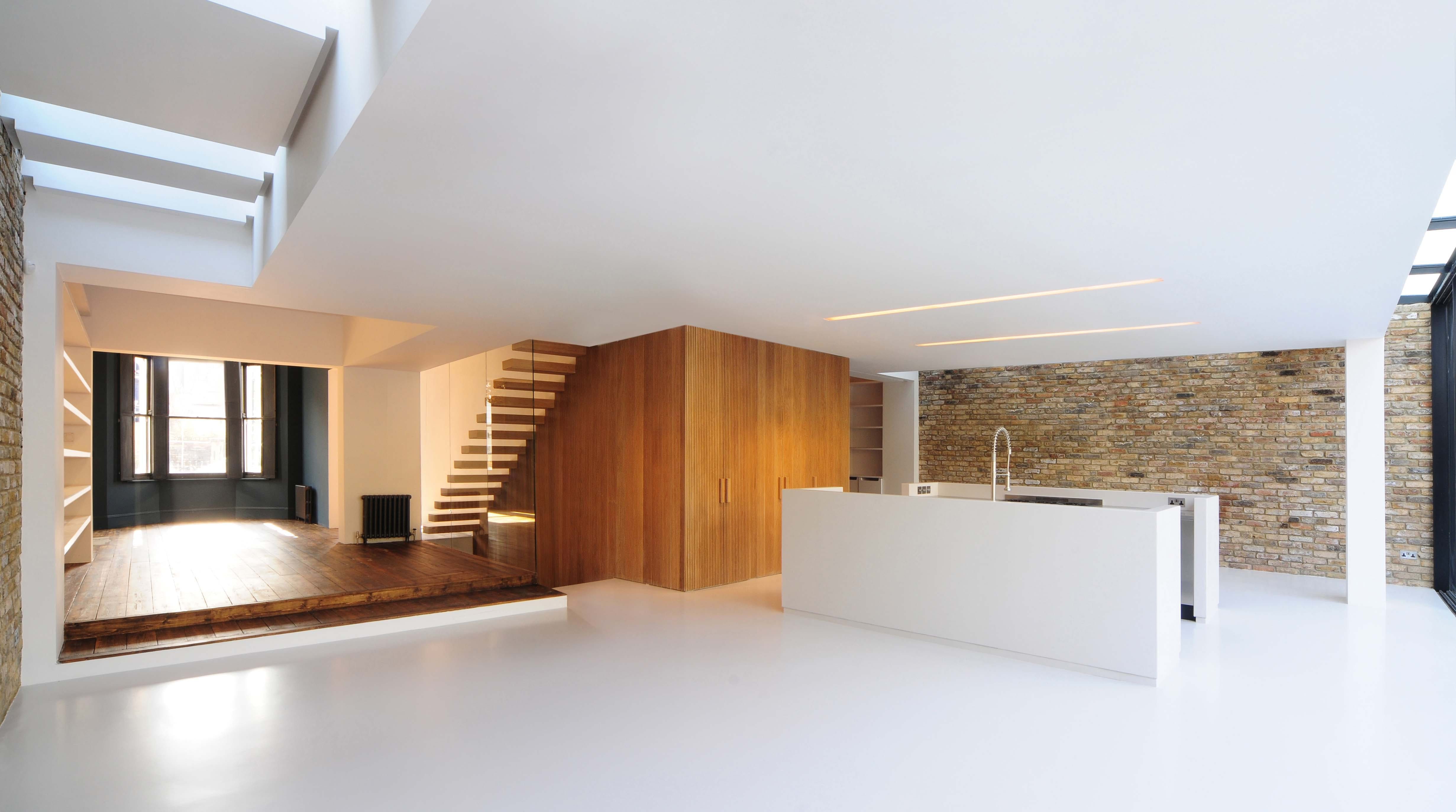 homemade bureau de change archinect. Black Bedroom Furniture Sets. Home Design Ideas
