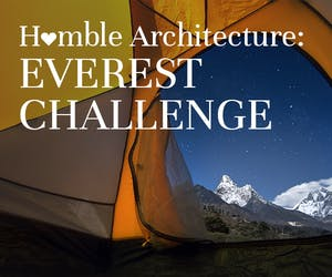 Humble Architecture: Everest Challenge