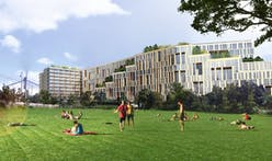 Rogers Marvel Wins Pier 1 Competition for Brooklyn Bridge Park