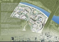 Punggol Waterway Housing International Competition