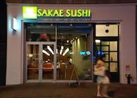 Sakae Sushi Greenwhich Village NYC.