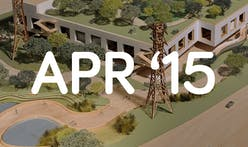 2015 ~ A Year in Architecture, A Year in Archinect: April
