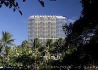 International Hotel Waikiki Beach