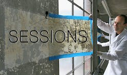 """""""Never the Same River Twice"""" –Experimental preservation and architectural authorship with Jorge Otero-Pailos, on Archinect Sessions #47"""