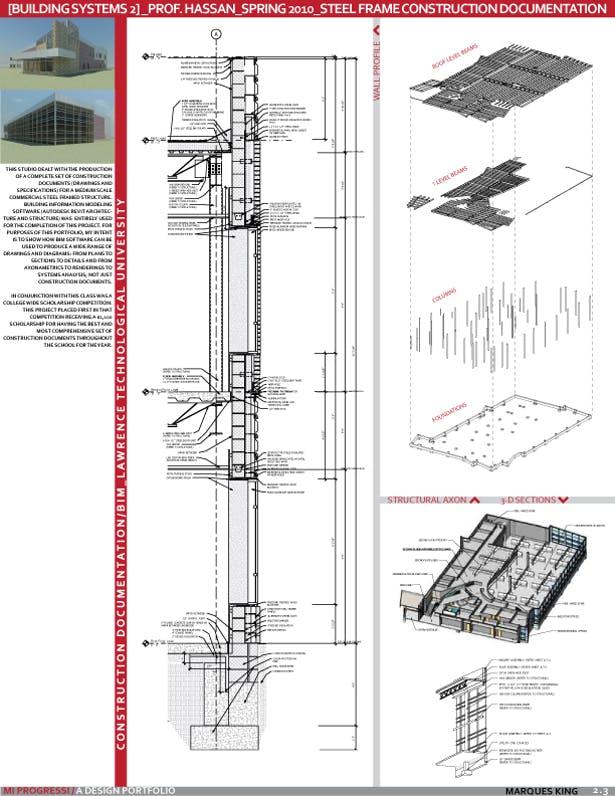 Building Systems 2