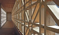 2013 Aga Khan Award for Architecture winners announced