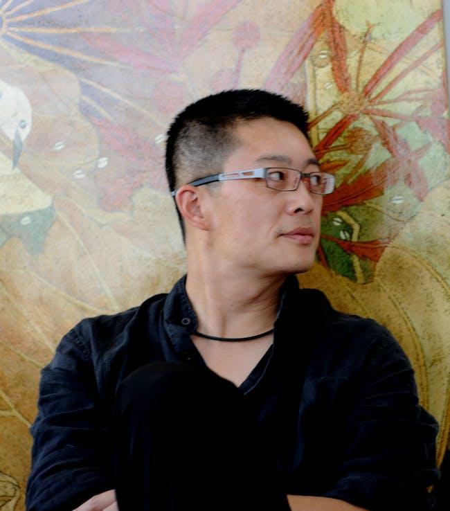 Li Xiaodong. Image Courtesy RAIC