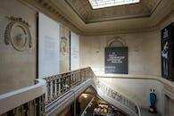 Public exhibition, Palau Robert - Barcelona