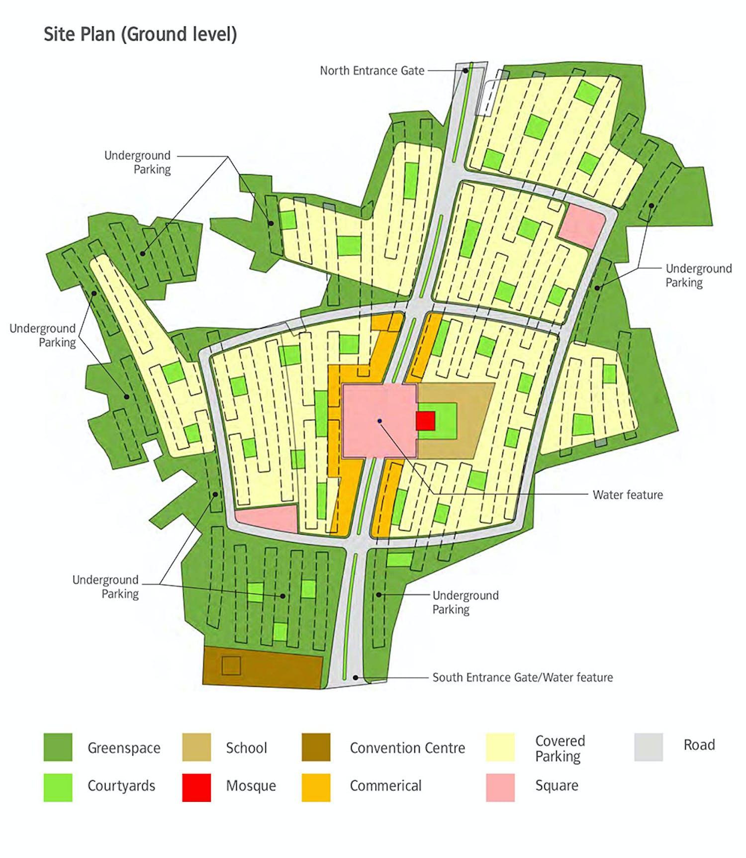 JET, JCI, and Terraplan to Build Eco Community Development in Bangladesh