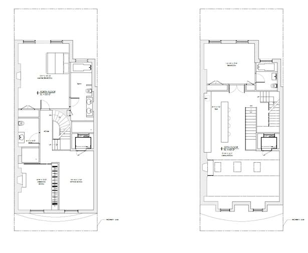 W 80th Street Residence