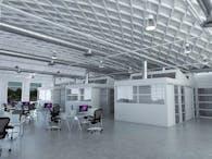 Cross-Campus Renovation