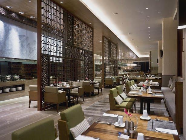 Haitang Bay No.9 Resort Sanya Resort Hotel - Buffet Restaurant