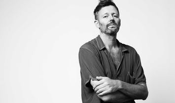 Star designer Michael Young to open 100% Design 2017 in broad talks programme alongside Lee Broom, Ross Lovegrove and Naomi Cleaver