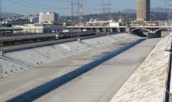 Does Frank Gehry –or his firm – have what it takes to save the LA River?